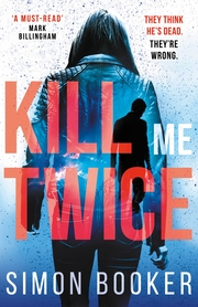 Cover Image for Kill Me Twice