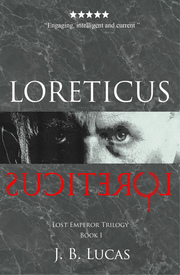Cover Image for Loreticus