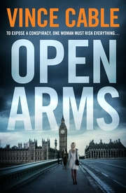 Cover Image for Open Arms