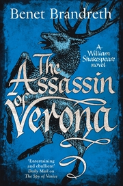 Cover Image for The Assassin of Verona
