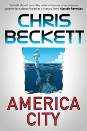 Cover Image for America City