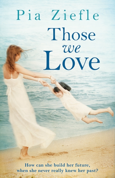 Cover Image for Those We Love