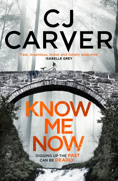 Cover Image for Know Me Now