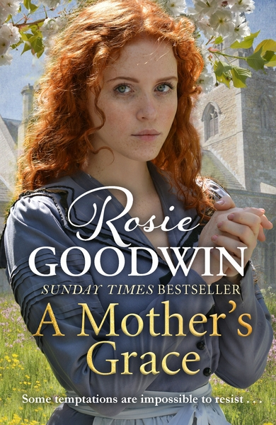 Cover Image for A Mother's Grace