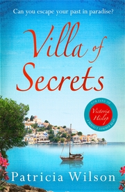 Cover Image for Villa of Secrets