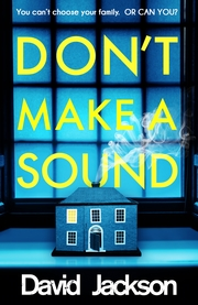 Cover Image for Don't Make A Sound