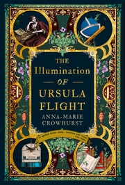 Cover Image for The Illumination of Ursula Flight