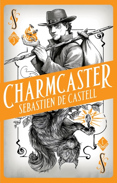 Cover Image for Charmcaster