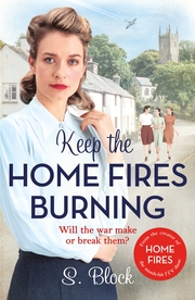 Cover Image for Keep the Home Fires Burning