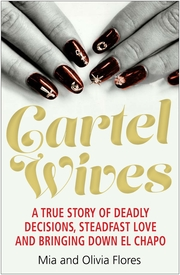 Cover Image for Cartel Wives