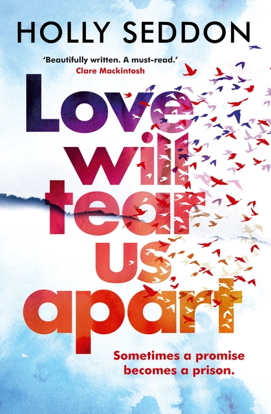E-Arc - Love will tear us apart - Bath and Books