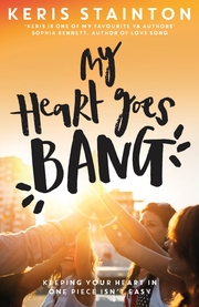 Cover Image for My Heart Goes Bang
