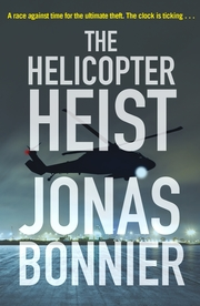 Cover Image for The Helicopter Heist