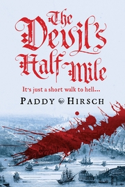 Cover Image for The Devil's Half Mile