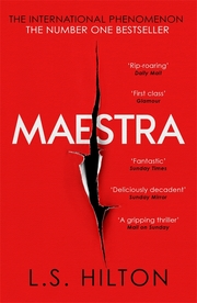 Cover Image for Maestra