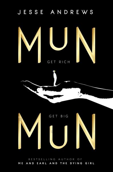 Cover Image for Munmun