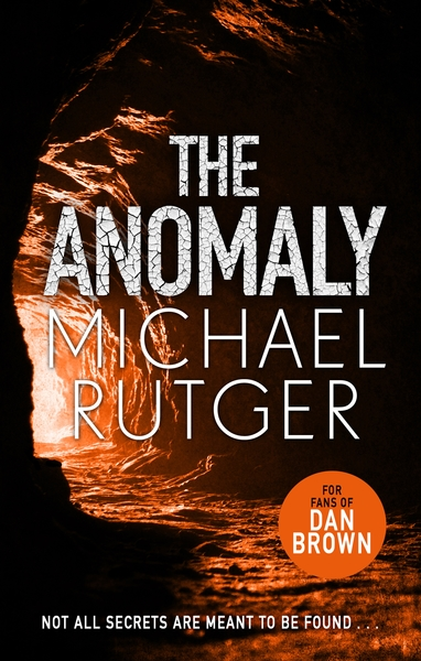 Cover Image for The Anomaly