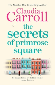 Cover Image for The Secrets of Primrose Square