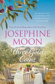 Cover Image for Three Gold Coins