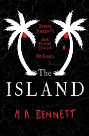 Cover Image for The Island