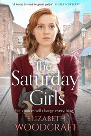Cover Image for The Saturday Girls