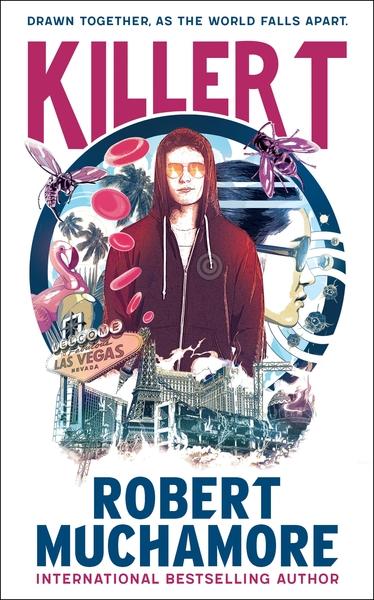 Cover Image for Killer T