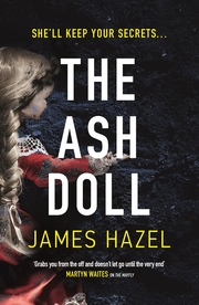 Cover Image for The Ash Doll