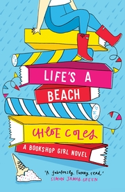 Cover Image for Bookshop Girl: Life's a Beach
