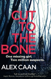 Cover Image for Cut to the Bone