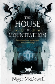 Cover Image for The House of Mountfathom