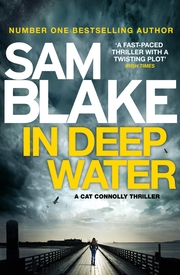 Cover Image for In Deep Water