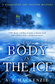 Cover Image for The Body in the Ice
