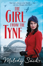 Cover Image for The Girl from the Tyne