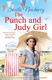 Cover Image for The Punch and Judy Girl