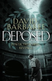 Cover Image for Deposed
