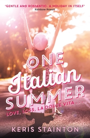 Cover Image for One Italian Summer