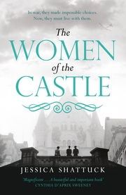Cover Image for Women of the Castle
