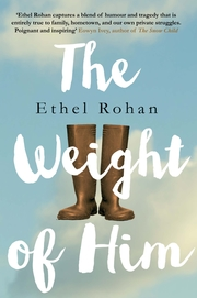 Cover Image for The Weight Of Him