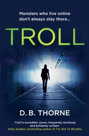 Cover Image for Troll