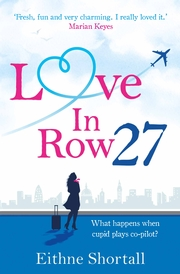 Cover Image for Love In Row 27