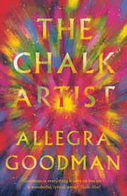 Cover Image for The Chalk Artist