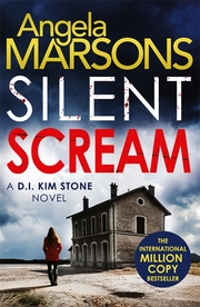 Cover Image for Silent Screem