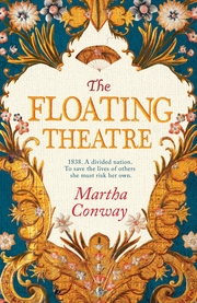 Cover Image for The Floating Theatre