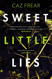 Cover Image for Sweet Little Lies