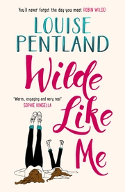 Cover Image for Wilde Like Me