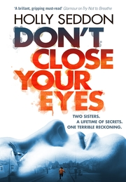 Cover Image for Don't Close Your Eyes