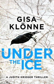 Cover Image for Under the Ice