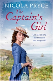 Cover Image for The Captain's Girl