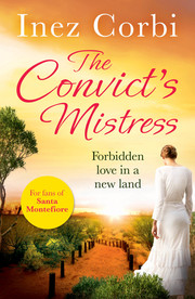 Cover Image for The Convict's Mistress