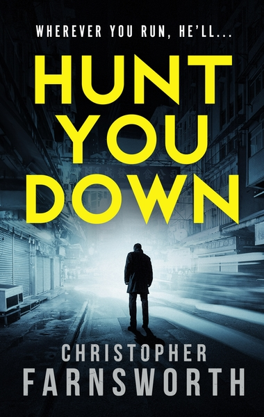 Cover Image for Hunt You Down